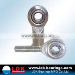 LDK TS16949 Certificated rod ends stainless steel