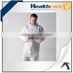SMS Disposable Coveralls