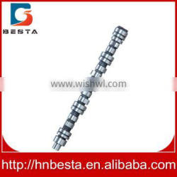 Engine spare parts Camshaft Steel Forging for Chery REF372