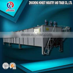 Factory price Air Flotation Machine for Industrial Waste Water Purification