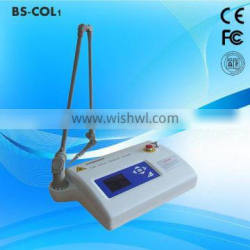 Wart Removal Popular Beauty Home Use Rf Co2 Fractional Laser Resurfacing Machine Carboxytherapy