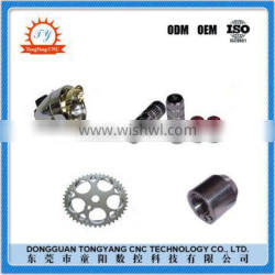New products CNC machining parts wholesale bike parts with cheap price