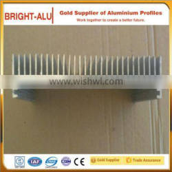 aluminium heat sink for hot sale