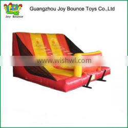 high quality hot sale inflatable ladder climbing sports game