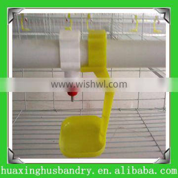 Professional poultry equipment chicken nipple drikers