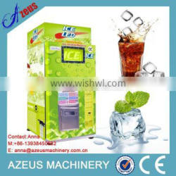 Commercial bagged ice vendor manufacture/ice vending machine/ice vending machinery
