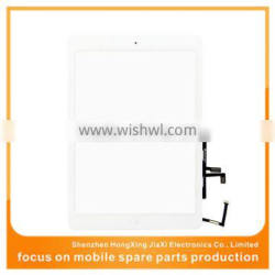 Alibaba express for ipad 5 touch for ipad 5 display digitizer for ipad 5 assembly with 6 months warranty