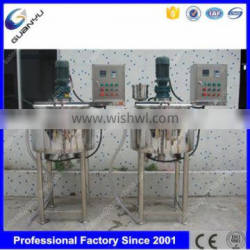 11 years experience factory hotel soap making machines