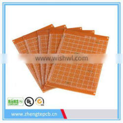 Price for circuit board lcd lvds control board hot sale rogers pcb