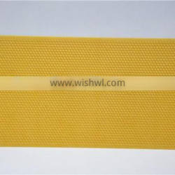 Wholesale plastic oundation sheet for Apis mellifera beekeeping tools