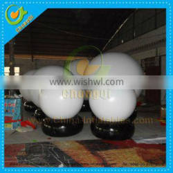 Advertising inflatable helium balloon for sale