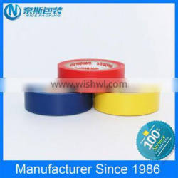 Best price pvc tape for electrical insulation
