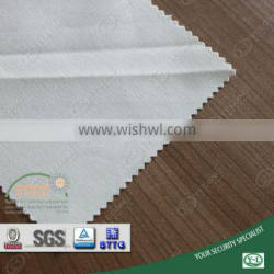 woven 330gsm PU coated 100% cotton waterproof fire resistant tent fabric for outdoor