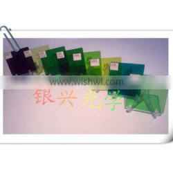 2015 Hot Selling Green glass