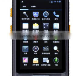 UHF RFID Scanner with Android system