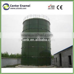 expandable water storage tank 100000 liter with over 30 years life span