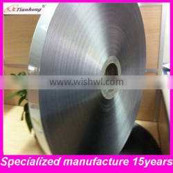 Aluminum Mylar Tape for Cable Wrapping and Folding
