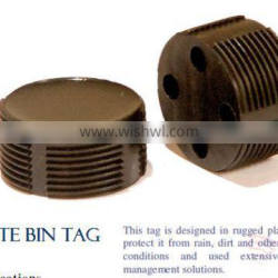 Long Range RFID rf Tags for Luggage Tracking System