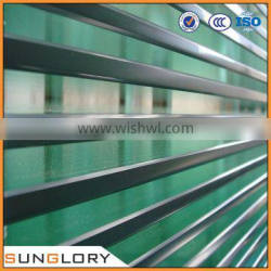 12mm thick toughened glass with ISO CE BV 12mm toughened glass price