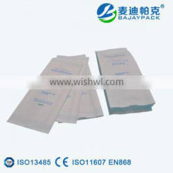 Disposable Heat Sealing Sterilization Gusseted Paper Pouch for Tattoo Tools