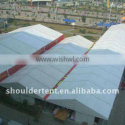 2011 Guandong party tent