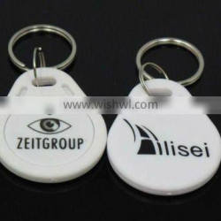 High Performance RFID Industrial Printer for RFID Key Tag with Low Cost