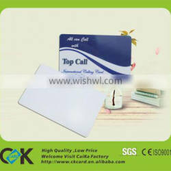 chip card encoder supply