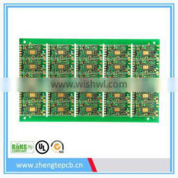 Driver board circuit board manufacturer High Level led pcb board