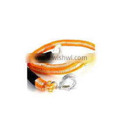 Tow Rope Emergency Elastic Auto Tow Rope