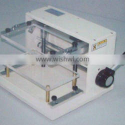 Electricity Micro Handy Press-For PCB Test Usage