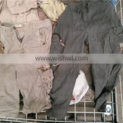 Cheap Second hand Used pants for sale