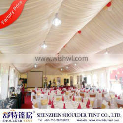 High quality PVC Disaster tent for disaster for sale