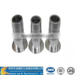 CNC machine tool Pagoda type pneumatic stainless steel fitting