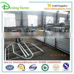 trade assurance galvanized cow cubicles