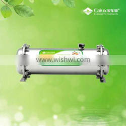 Household kitchen UF water filter/ water purifier for home use