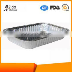 New Wholesale economic take away foil container