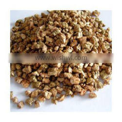 Expanded vermiculite Golden Silver competitive price