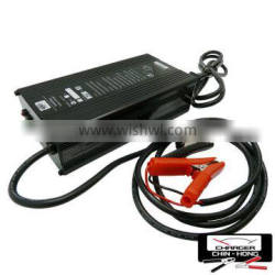 Auto Vechicles Electric Battery Charger 12/24/36/48V Intelligent