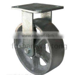 All Size Heavy Duty Antique Decoration Straight Holder Furniture Caster