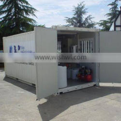 seawater desalination water treatment equipment for drinking