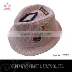 lovely handmade painters hats for baby kids
