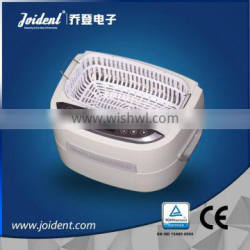 Dental Mini Ultrasonic Cleaner with Heating and Timer