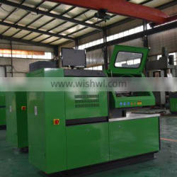 CR360 common rail and mechanical pump test bench