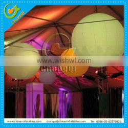 Inflatable light balloon for sale , cheap inflatable light ball