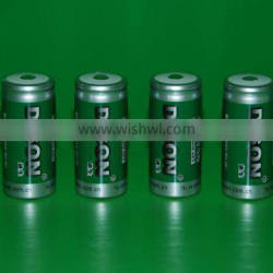 CE Approved 1.2V SC Ni-Cd Rechargeable Battery 1200mAh~2200mAh