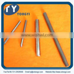 100% raw material tungsten carbide rod and gray mainly tungsten carbide bar from china manufacturer