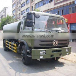 Dongfeng EQ5120G 4x2 water sprinkler truck lwu