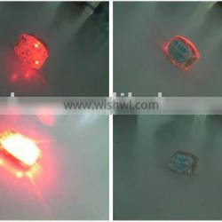 decoration LED lights for cartoon pvc patch/wireless LED light