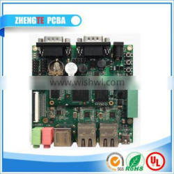 FR-4 Electronic PCB supplier in China