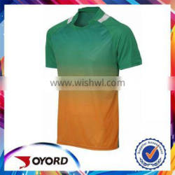 colorfull new look well design football jersey soccer uniforms